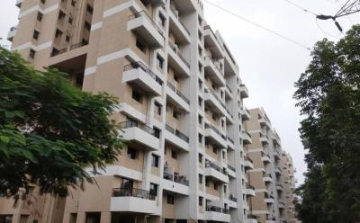 Gallery Cover Image of 620 Sq.ft 1 BHK Apartment for rent in Magarpatta City for 18500