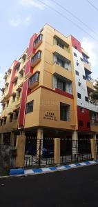 Gallery Cover Image of 1735 Sq.ft 4 BHK Apartment for buy in Jadavpur for 8500000