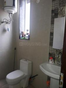 Common Bathroom Image of PG For Working Boys In Sushant Lok Phase 1 in Sector 44