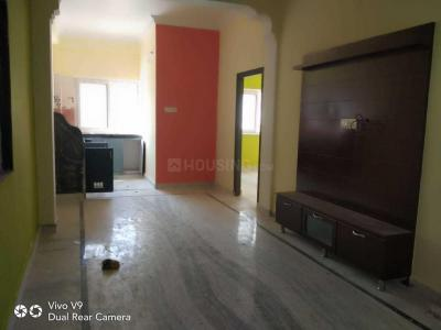 Gallery Cover Image of 800 Sq.ft 1 BHK Apartment for rent in Kondapur for 12600