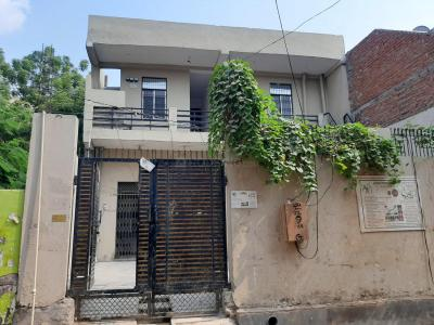 Gallery Cover Image of 1800 Sq.ft 3 BHK Independent House for rent in Sector 62A for 7000