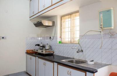 Kitchen Image of Shaleel Nest in HBR Layout