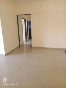 Gallery Cover Image of 632 Sq.ft 1 BHK Apartment for buy in Kamothe for 4825000