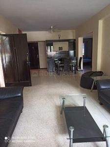 Gallery Cover Image of 1900 Sq.ft 3 BHK Apartment for rent in Indira Nagar for 60000
