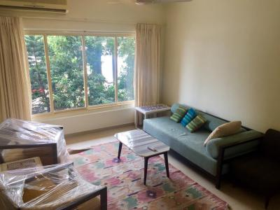 Gallery Cover Image of 450 Sq.ft 1 RK Apartment for rent in Marine Lines for 50000