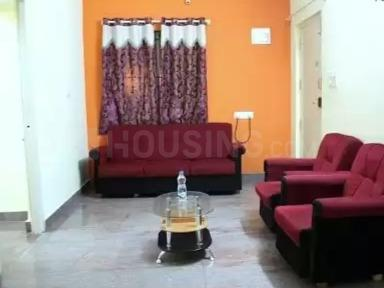 Gallery Cover Image of 1000 Sq.ft 2 BHK Independent House for rent in Koramangala for 25000
