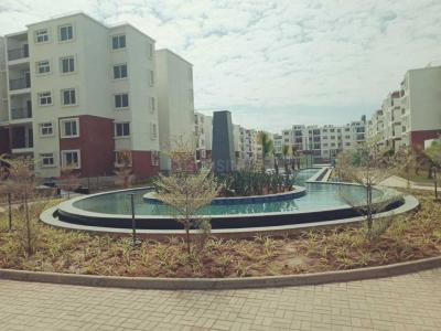 Gallery Cover Image of 1357 Sq.ft 3 BHK Apartment for buy in Prestige Kew Gardens, Bellandur for 12000000