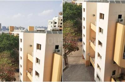 Project Images Image of Daffodils Soceity Flat No. C-701 in Magarpatta City