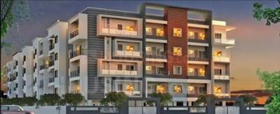 Gallery Cover Image of 1385 Sq.ft 3 BHK Apartment for rent in Muneshwara Nagar for 26000