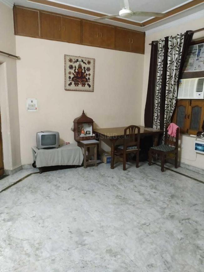 Bedroom Image of 2000 Sq.ft 2 BHK Independent Floor for rent in Sector 15A for 13000