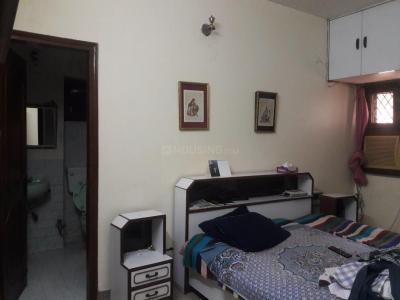 Bedroom Image of PG 3885252 Sarita Vihar in Sarita Vihar