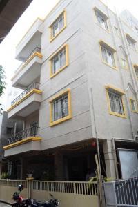 Building Image of Sri Sai Mrudula Luxury PG in Wadgaon Sheri
