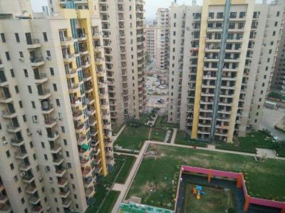 Gallery Cover Image of 1250 Sq.ft 2 BHK Apartment for rent in Sector 88 for 14000
