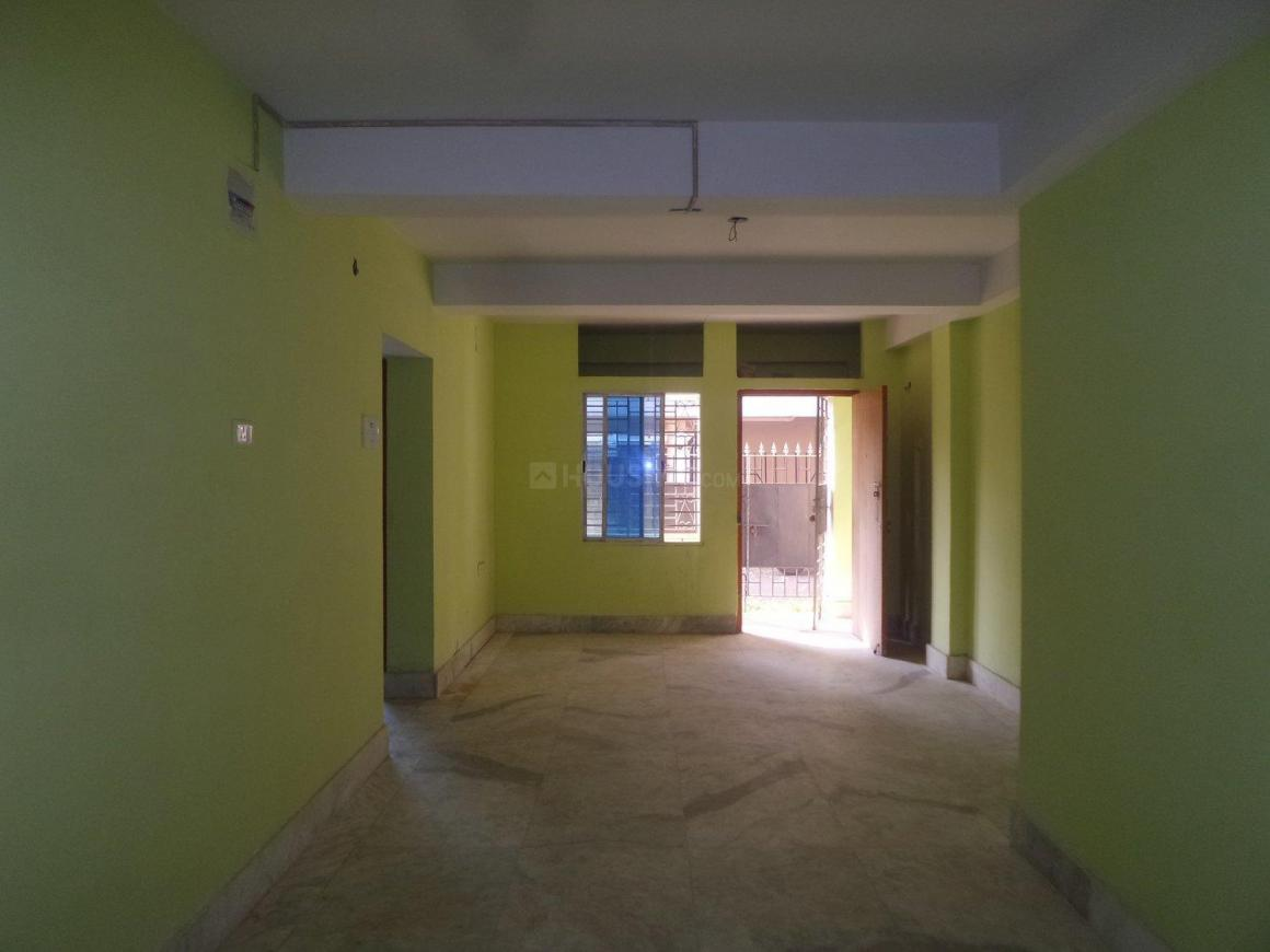 Living Room Image of 1400 Sq.ft 3 BHK Independent Floor for buy in Santoshpur for 6500000