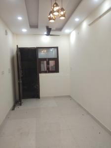 Gallery Cover Image of 660 Sq.ft 1 BHK Independent Floor for rent in Hari Nagar for 10000