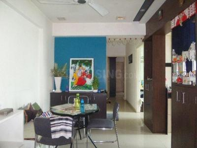 Gallery Cover Image of 856 Sq.ft 2 BHK Apartment for rent in Chembur for 55000
