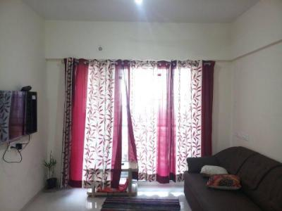 Gallery Cover Image of 950 Sq.ft 2 BHK Apartment for rent in Shanti Swayam Apartment, Mira Road East for 20000