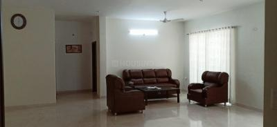 Gallery Cover Image of 2820 Sq.ft 4 BHK Apartment for buy in K Raheja Quiescent Heights, Hitech City for 26800000