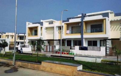 Gallery Cover Image of 660 Sq.ft 2 BHK Villa for buy in Globus Coral Cottages, Misrod for 3350000