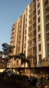 Gallery Cover Image of 725 Sq.ft 1 BHK Apartment for rent in Ritu Glorious, Mira Road East for 13000
