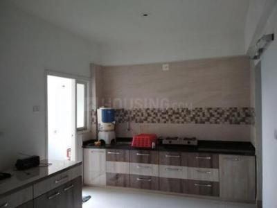Gallery Cover Image of 1100 Sq.ft 2 BHK Apartment for rent in Shantigram for 12000