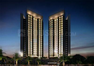 Gallery Cover Image of 1405 Sq.ft 3 BHK Apartment for rent in Kandivali East for 39000