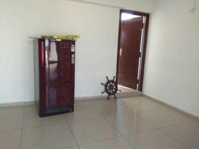 Gallery Cover Image of 620 Sq.ft 1 BHK Independent Floor for rent in Sanjeeva Reddy Nagar for 8500