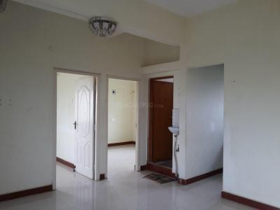 Gallery Cover Image of 650 Sq.ft 2 BHK Apartment for rent in Chromepet for 7000