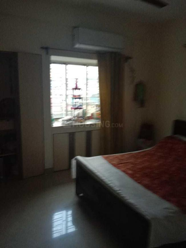 Bedroom Image of 1469 Sq.ft 3 BHK Apartment for rent in Dum Dum for 18000
