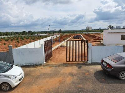 1200 Sq.ft Residential Plot for Sale in Bommenahalli, Bangalore