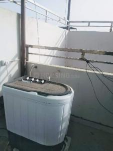 Balcony Image of Samrat Hostel in Sector 126