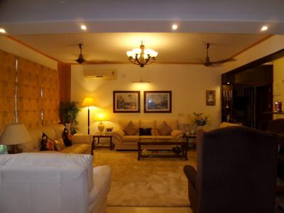 Gallery Cover Image of 3925 Sq.ft 5 BHK Apartment for buy in Sector 53 for 80000000