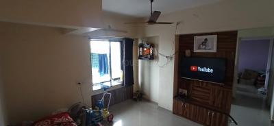 Gallery Cover Image of 1000 Sq.ft 2 BHK Apartment for rent in Asalpha for 33000