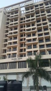 Gallery Cover Image of 1090 Sq.ft 2 BHK Apartment for rent in Taloja for 10000