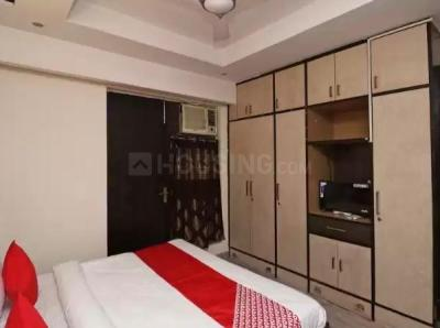 Gallery Cover Image of 400 Sq.ft 1 RK Independent Floor for rent in Lajpat Nagar for 35000