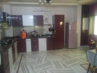 Gallery Cover Image of 1250 Sq.ft 3 BHK Independent House for rent in Paota for 11500