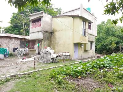 Gallery Cover Image of 1635 Sq.ft 3 BHK Independent House for buy in New Town for 1800000