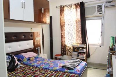 Bedroom Image of Luxury PG in Connaught Place