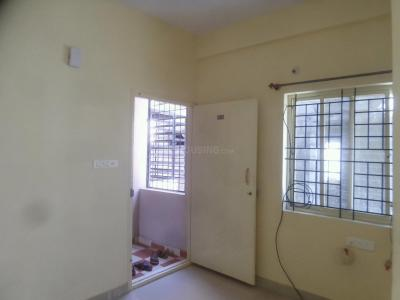 Gallery Cover Image of 400 Sq.ft 1 BHK Apartment for rent in Panathur for 12000