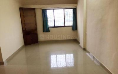 Gallery Cover Image of 536 Sq.ft 1 BHK Apartment for rent in Nerul for 18000