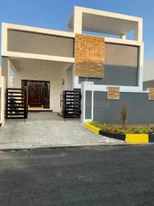 Gallery Cover Image of 1000 Sq.ft 2 BHK Independent Floor for buy in Peerzadiguda for 9200000