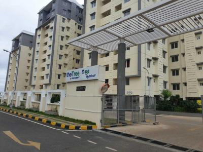 Gallery Cover Image of 1248 Sq.ft 3 BHK Apartment for rent in Gollarapalya Hosahalli for 20000