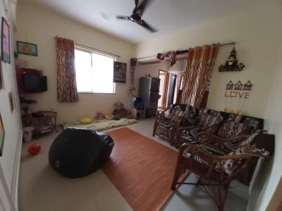 Gallery Cover Image of 730 Sq.ft 2 BHK Apartment for buy in Darode Serene County, Nanded for 4500000