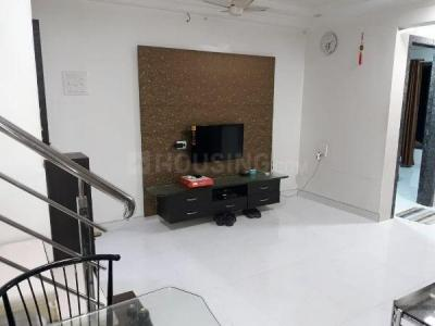 Gallery Cover Image of 1500 Sq.ft 2 BHK Apartment for rent in Vashi for 25000