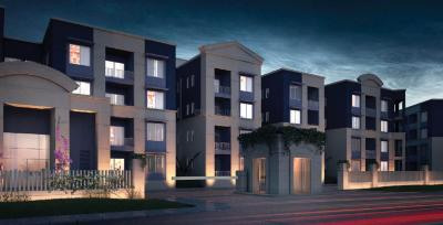 Gallery Cover Image of 1270 Sq.ft 2 BHK Apartment for buy in Mogappair for 8900000