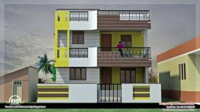 Gallery Cover Image of 2133 Sq.ft 3 BHK Independent House for buy in Pitampura for 125000000