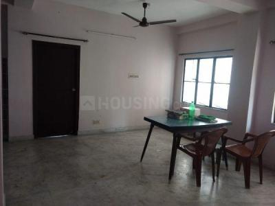 Gallery Cover Image of 1100 Sq.ft 3 BHK Apartment for rent in Tangra for 18500