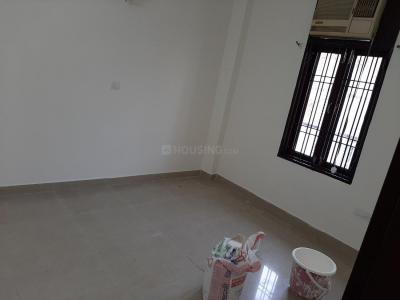 Gallery Cover Image of 500 Sq.ft 1 BHK Independent Floor for rent in Ramesh Nagar for 14500