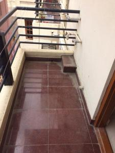 Gallery Cover Image of 2000 Sq.ft 2 BHK Apartment for rent in J. P. Nagar for 16000