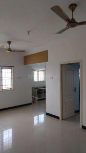 Gallery Cover Image of 1050 Sq.ft 2 BHK Independent House for rent in Palavakkam for 18000